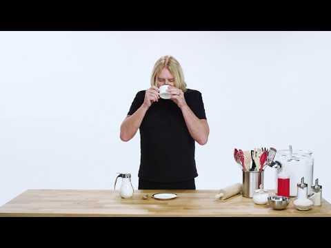 Pouring Sugar with Joe Elliott of Def Leppard