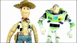 Woody & Buzz: A Nostalgic Toy Story | Votesaxon07