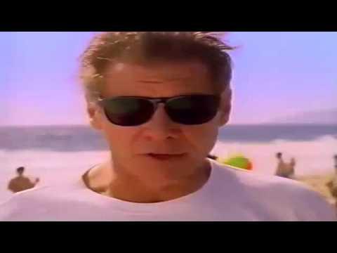 Harrison Ford , Kirin Lager Beer , Japanese  commercial