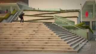 Skateboarding Gap Compilation 3 [HD]