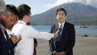 Japan saysDPRKstill a 'serious and imminent  threat'