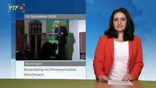 RTF.1-Nachrichten 16.09.2020
