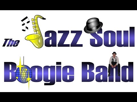 Tutti Frutti - Olly Wedgwood's Jazz Soul Boogie Band