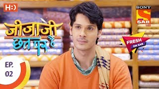 Jijaji chhat Par Hai - Ep 2 - Webisode - 10th January, 2018