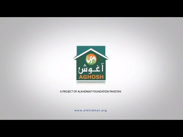 Aghosh Alkhidmat Documentary