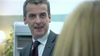 Thick Of It - The Malcolm Tucker solution to fixing a paper jam