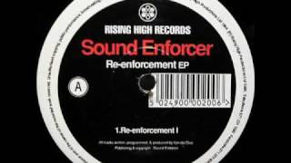 Sound Enforcer - Re-Enforcement I