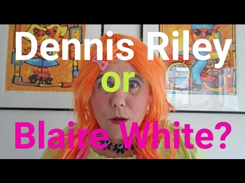 Thumbnail: Confused: Riley Dennis or Blaire White?