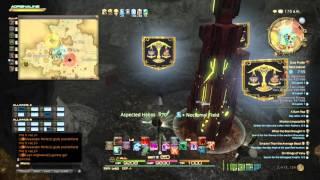 FFXIV: Heavensward - PvP: Seize 1 - 10-0 KD