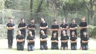 Na Ja (Pav Dharia) Dance choreography | VIGOUR ENTERTAINMENT |
