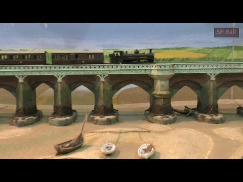Chiltern Model Railway Exhibition - Stevenage 2017