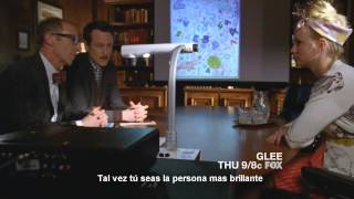"Glee | 4x22 Promo #3 ""All Or Nothing"" Season Finale [Subtitulado Al Español] [HD]"