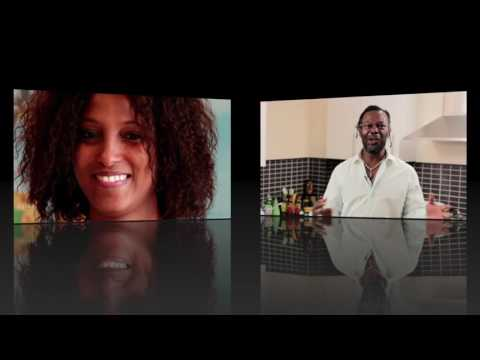 Caribbean Food and Drink Conference Promo