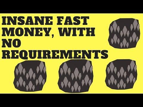 Top Ten Runescape 3 Skilling Money Making Methods