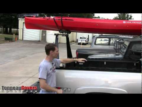 Adarac Truck Bed Rack System