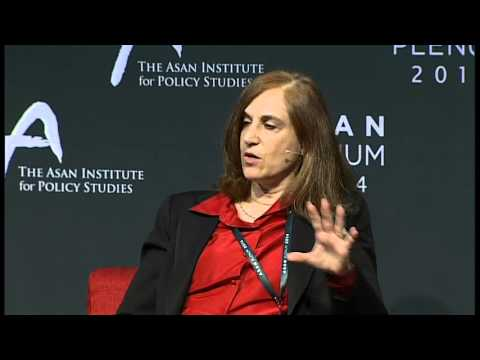 [Asan Plenum 2014] Session 4 - US China Strategic (Dis)trust