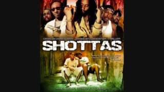 Bob Marley - Coming in From the Cold - Shottas SoundTrack