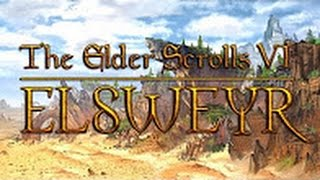 THE ELDER SCROLLS 6 - Официально от Bethesda!