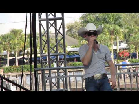 Justin Moore - I'd Want It To Be Yours