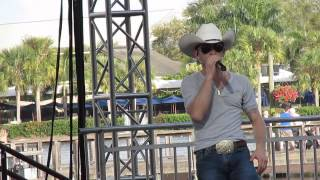 Justin Moore - I
