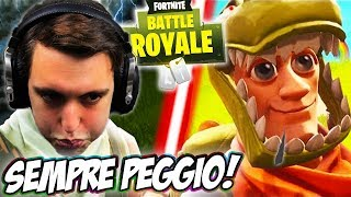I MIGLIORI MEME SU FORTNITE PARTE 2 - REACTION (Compilation funny moments)
