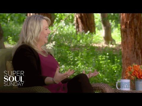 Cheryl Strayed: Let Go of the Past and Rewrite Your Story | SuperSoul Sunday | Oprah Winfrey Network