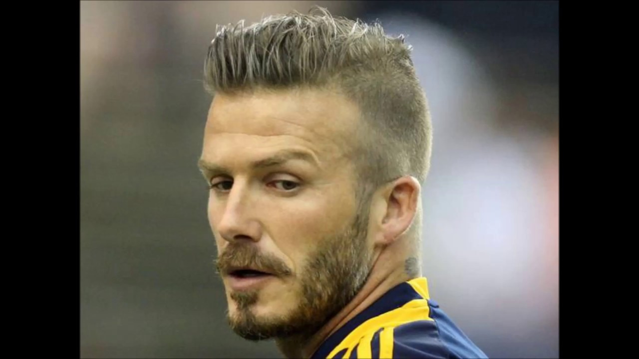 Top 10 Best Hairstyles of Football Players  Mens Haircut  Men´s Fashion