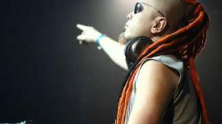 DJ PELE ft  DJ SHADOW  Six days