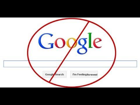 Google'ye ASLA Yazmamanız Gereken 10 Kelime