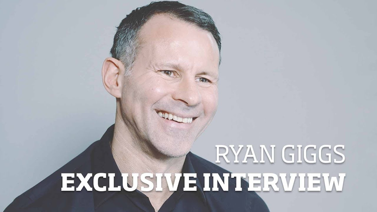 #CroesoGiggsy Exclusive Interview with Ryan Giggs in Full