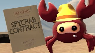 TF2: The SpyCrab Contract