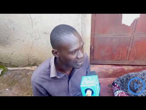 Bachelor degree holders narrate why they opted to carve soap stones after failing to get employed