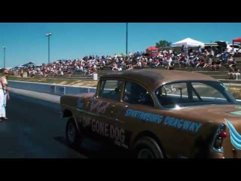 Southeast Gassers OFFICIAL Race Recap Union, SC 5-14-16
