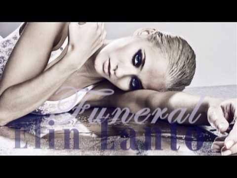 Elin Lanto - Funeral