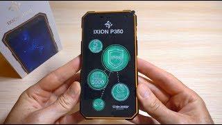 dEXP Ixion P350 unboxing