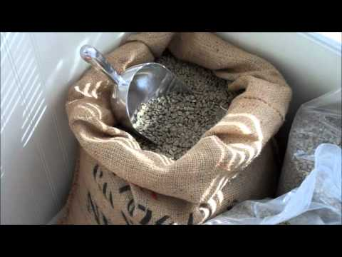 Shelf Life And Storage Of Green Coffee And Roasted Coffee Youtube