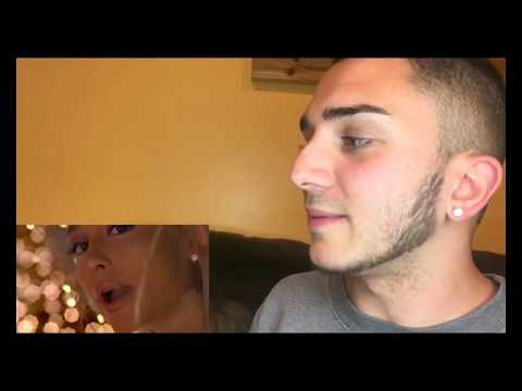 ARIANA GRANDE  NO TEARS LEFT TO CRY MUSIC VIDEO FIRST REACTION