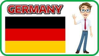 [Learn English Country 6] GERMANY FACTS FOR KIDS