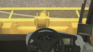 Heavy Equipment Visibility Training Video