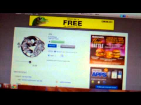Make money with Myxer.com sell wallpaper,mp3s and ringtones