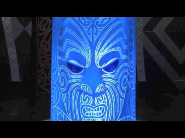 ACQUAVIVA already Agricantus - Haka from Kuntarimari (Official video 2014)