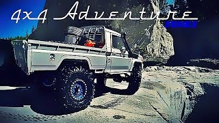 Video Killerbody Toyota LC70 V2/ Traxxas TRX-4 Defender - RC TRAILBLAZER download MP3, 3GP, MP4, WEBM, AVI, FLV Juli 2018