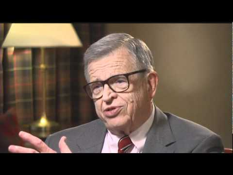 Does Power Corrupt? --Chuck Colson 1/2