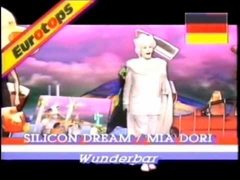 Silicon Dream - Wunderbar(полная версия)