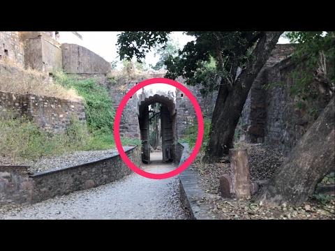 Forgotten and Hidden places in India   Shergarh Fort   Ktm Duke 390 Adventures 2017