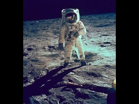 The Penthouse Blog - 50th Anniversary of Apollo 11 Moon Landing