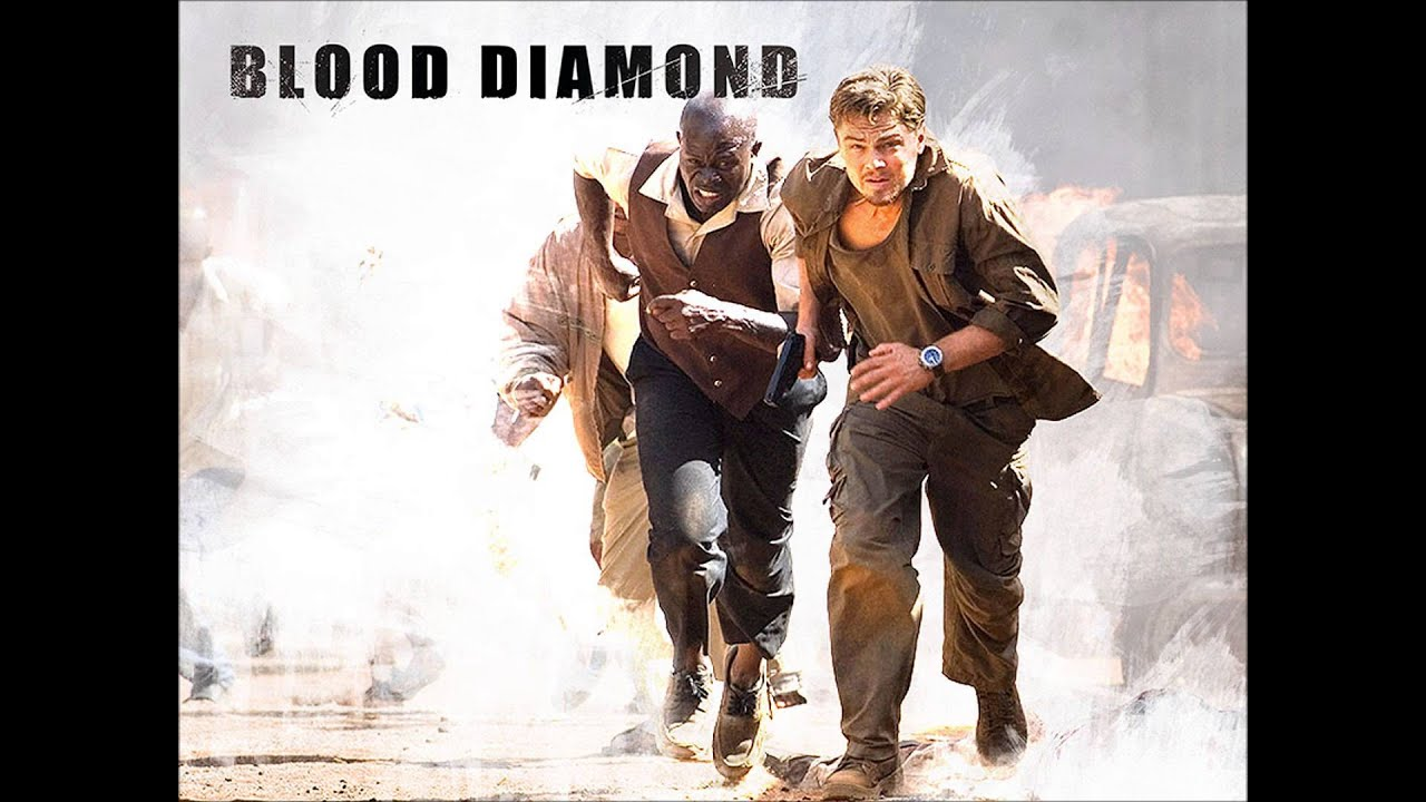 blood diamond full