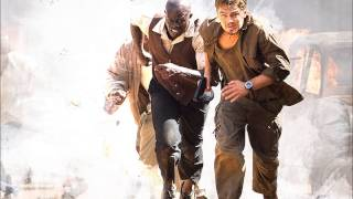 BLOOD DIAMOND - FULL Original Movie Soundtrack OST - [HQ]