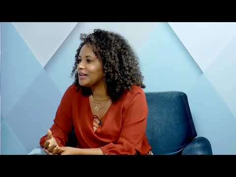 Mahely Novaes, Secretária da Assistência Social de Muquém do São Francisco - Bloco 02