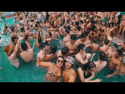 University of Miami Spring Break 2017